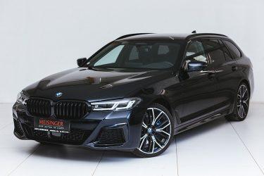BMW 520d 48 V xDrive Touring M-Paket Aut. bei Auto Meisinger in