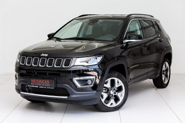 Jeep Compass 2,0 MultiJet AWD 9AT 170 Limited Aut. bei Auto Meisinger in