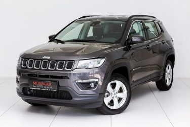 Jeep Compass 2,0 MultiJet AWD 9AT 140 Longitude Aut. bei Auto Meisinger in