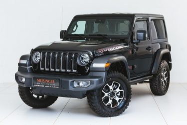 Jeep Wrangler Rubicon 2,0 GME Aut. bei Auto Meisinger in