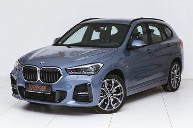 BMW X1 xDrive 20d M-Paket Aut. bei Auto Meisinger in