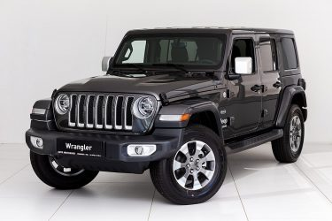 Jeep Wrangler Unlimited Sahara 2,0 GME Aut. bei Auto Meisinger in