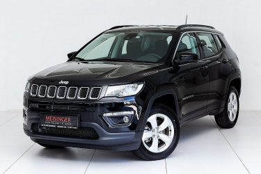 Jeep Compass 2,0 MultiJet AWD 6MT 140 Longitude bei Auto Meisinger in
