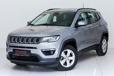 Jeep Compass 2,0 MultiJet AWD 9AT 140 Longitude Business bei Auto Meisinger in