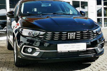Fiat Tipo MultiJet 130 SCR Life bei Auto Meisinger in