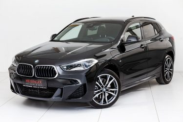 BMW X2 xDrive25e PHEV Aut. bei Auto Meisinger in