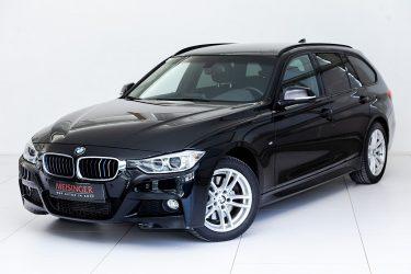 BMW 330d xDrive Touring Österreich-Paket Aut. bei Auto Meisinger in