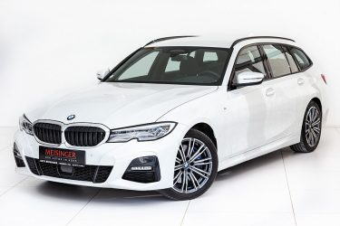 BMW 330i xDrive Touring Aut. bei Auto Meisinger in