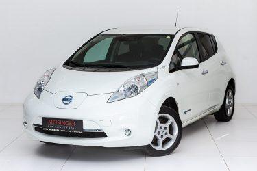 Nissan Leaf (mit Batterie) Acenta 30 kWh bei Auto Meisinger in