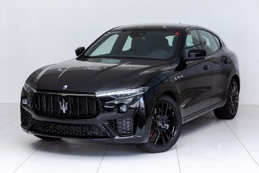 Maserati Levante S Q4 GranSport bei Auto Meisinger in