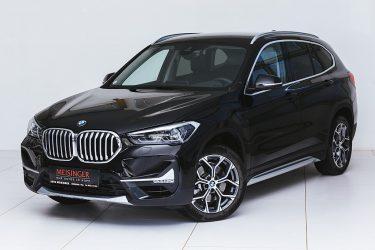 BMW X1 xDrive20i Aut. x-Line bei Auto Meisinger in
