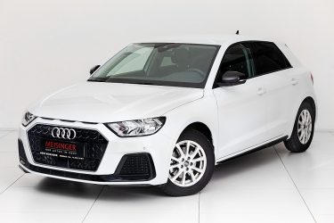Audi A1 SB 30 TFSI advanced S-tronic bei Auto Meisinger in