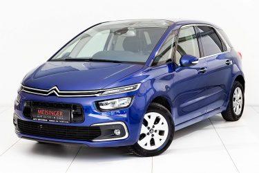 Citroën C4 Picasso BlueHDi 120 S&S EAT6 Shine bei Auto Meisinger in