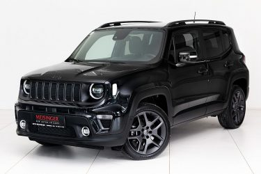 Jeep Renegade 1.3 PHEV AT 4xe S bei Auto Meisinger in