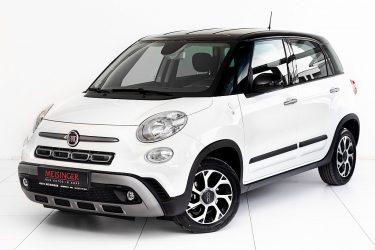 Fiat 500L 1,4 16V 95 Google bei Auto Meisinger in