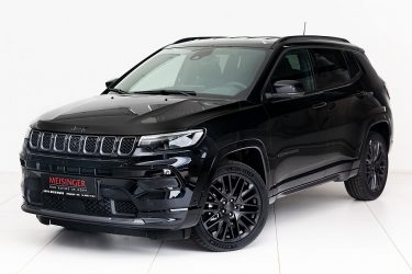 Jeep Compass 1.3 Multiair S T4 FWD 6DDCT bei Auto Meisinger in