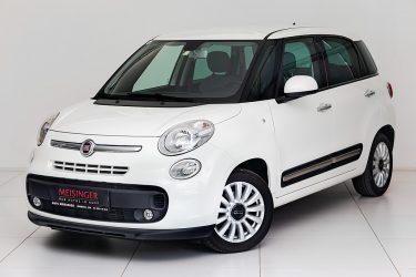 Fiat 500L 1,3 MultiJet II 95 Start&Stop Chrome Edition bei Auto Meisinger in