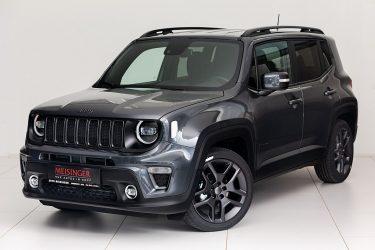 Jeep Renegade 1,6 MultiJet II FWD 6MT Summer Edition bei Auto Meisinger in