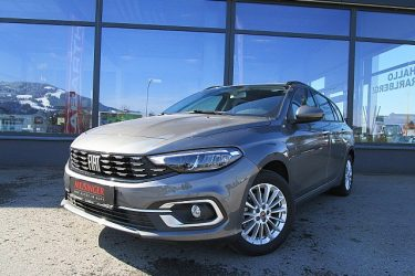 Fiat Tipo FireFly Turbo 100 Life bei Auto Meisinger in