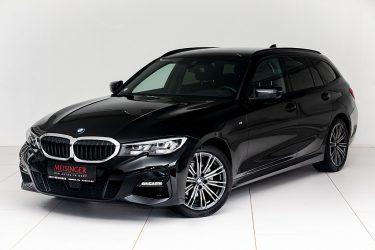 BMW 320d xDrive Touring 48 V Mild-Hybrid-Technologie Aut. bei Auto Meisinger in