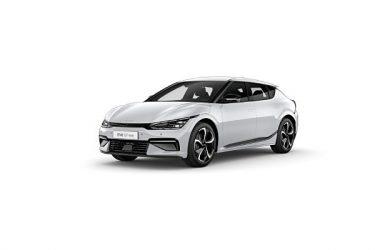 KIA EV6 RWD GT-Line Pro Aut. bei Auto Meisinger in