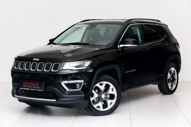 Jeep Compass 1,4 MultiAir AWD Limited 9AT 170 Aut. bei Auto Meisinger in